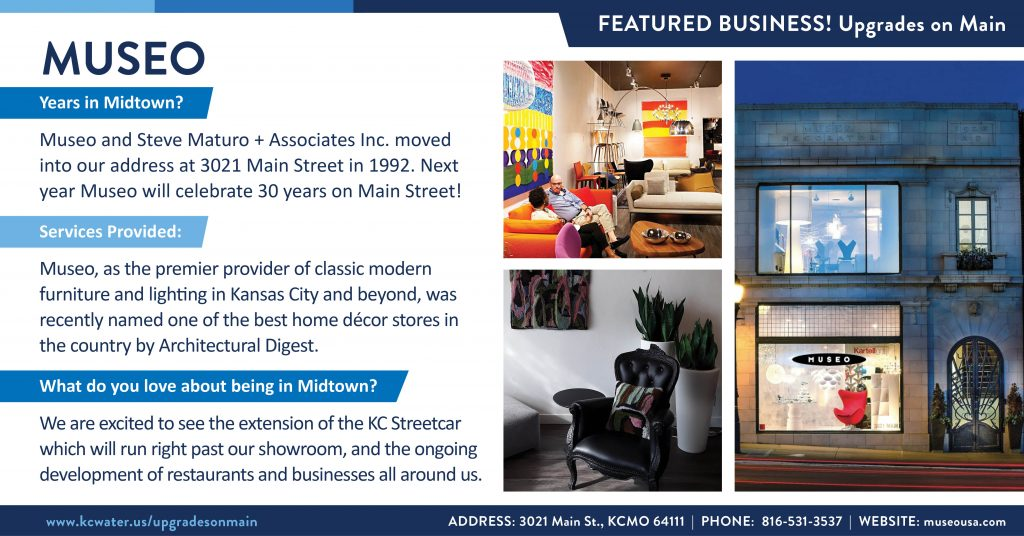 Featured Business Friday - Museo