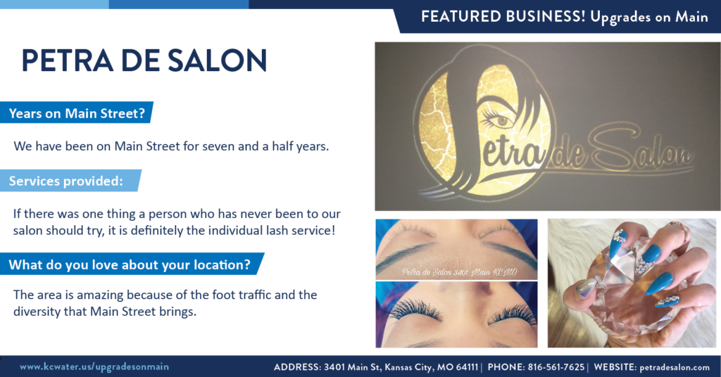 Featured Business: Petra de Salon